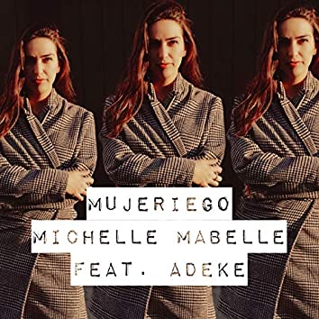 Mujeriego (feat. Adeke)