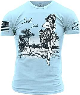 Hula Men's T-Shirt