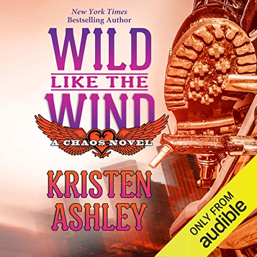 Wild Like the Wind cover art