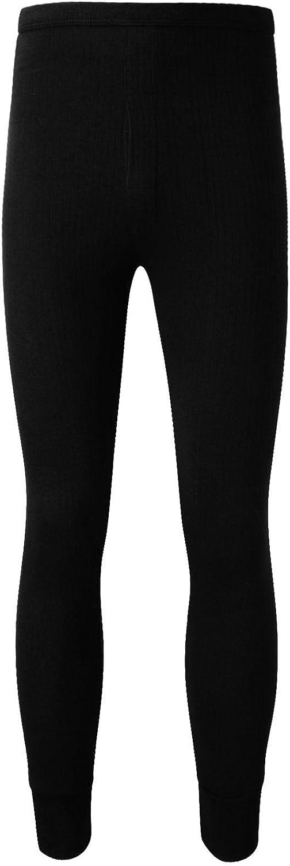 By Neki Mens Boys Thermal Underwear Long John Bottoms Trousers T Shirt Top Vest Long Sleeve