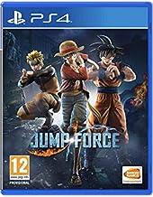 Bandai Namco - Jump Force (PS4)