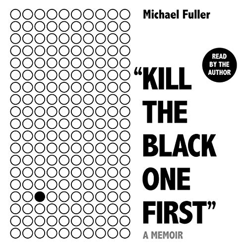 Kill the Black One First cover art