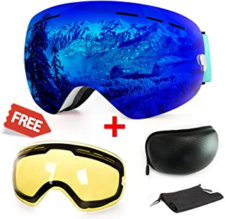 Best oakley goggles spare lenses Reviews