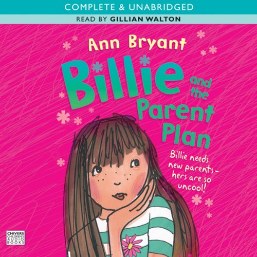 Billie and the Parent Plan  Audiolibri