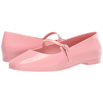 Melissa Shoes Believe (Pink/Beige) Women