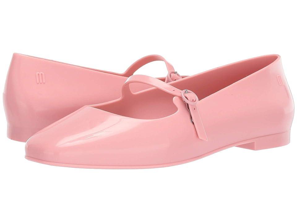 Melissa Shoes Believe (Pink/Beige) Women