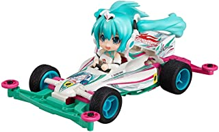 Good Smile Company - Racing Miku figurine Nendoroid Petite Mini 4WD Racing Miku 2012