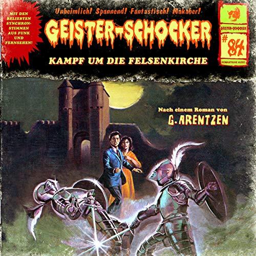 Kampf um die Felsenkirche cover art