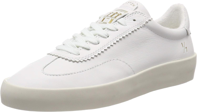 SCOTCH & SODA FOOTWEAR Men's Garant Sneakers