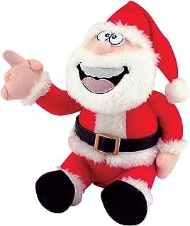 Farting Santa Pull My Finger Doll
