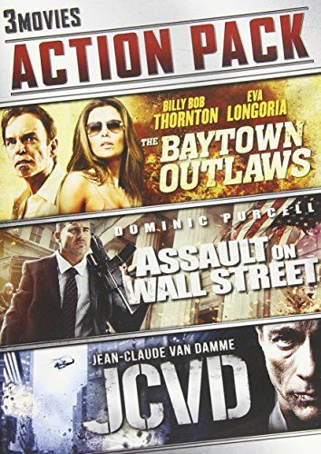 The Baytown Outlaws / Assault On Wall Street / JCVD