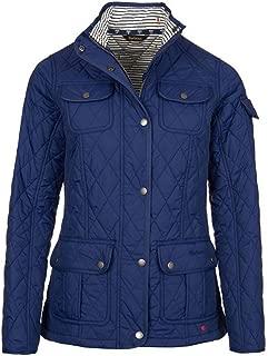 Buryhead Women's Quilted Jacket - Blue