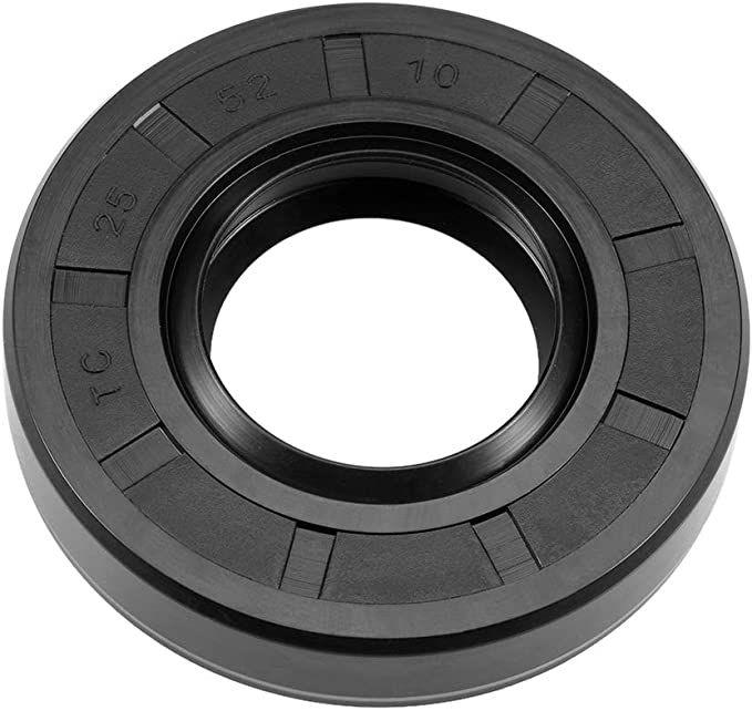 NITRILE 28MM BORE ROTARY SHAFT OIL SEAL