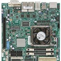 SuperMicro X9SPV-M4-3QE Motherboard - QM77 DDR3 PCI-E3.0 SATA3 USB3.0 Mini-ITX