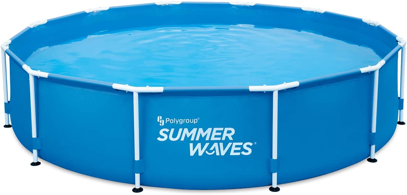 Summer Waves 12' Active Pool Courier shipping Challenge the lowest price free 12'x30