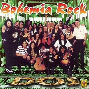 Bohemia Rock, Vol. 2
