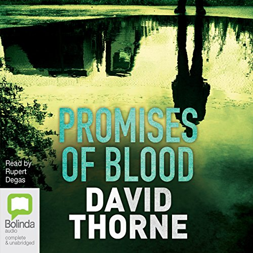 Promises of Blood cover art