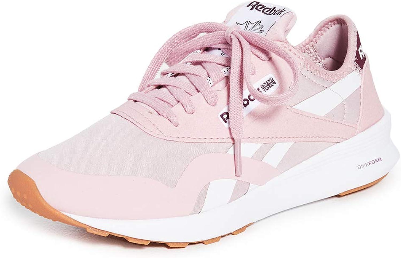 Reebok Women's Classic Nylon SP Sneakers