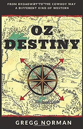 Oz Destiny