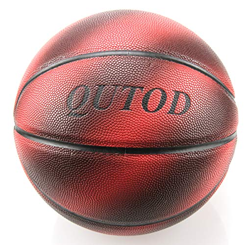 QUTOD Crossover Basketball, Game Basketball