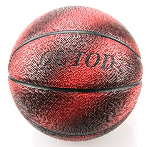 QUTOD Crossover Basketball, Game Basketball