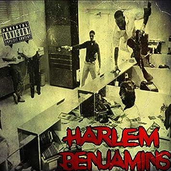 Harlem Benjamins (feat. Ty Benjamin)