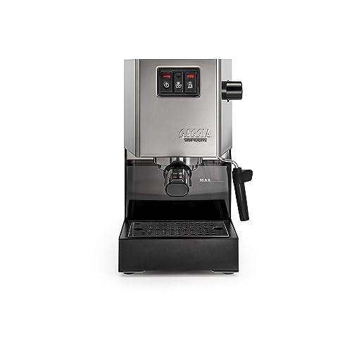 Gaggia Coffee Machines Amazoncouk
