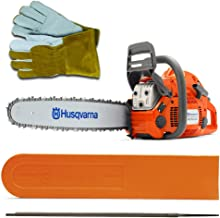 Husqvarna 460 Rancher (60cc) Chainsaw With 24