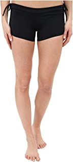 Onzie 女士侧边系带短裤