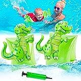 Manguitos de natación para niños Swimsafe, para principiantes, 2-5 años, 25 kg