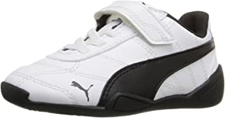 PUMA Kids' Tune Cat 3 V Inf Sneaker