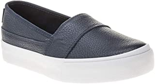 Lacoste Marice Plus Grand Womens Sneakers Navy
