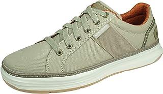 Skechers Moreno Ridson - Zapatillas deportivas para hombre