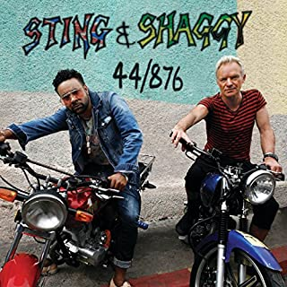 44/876 (Deluxe) by Sting & Shaggy (B07B14J47V) | Amazon price tracker / tracking, Amazon price history charts, Amazon price watches, Amazon price drop alerts