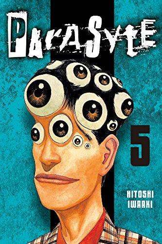 Parasyte Vol. 5 (English Edition)
