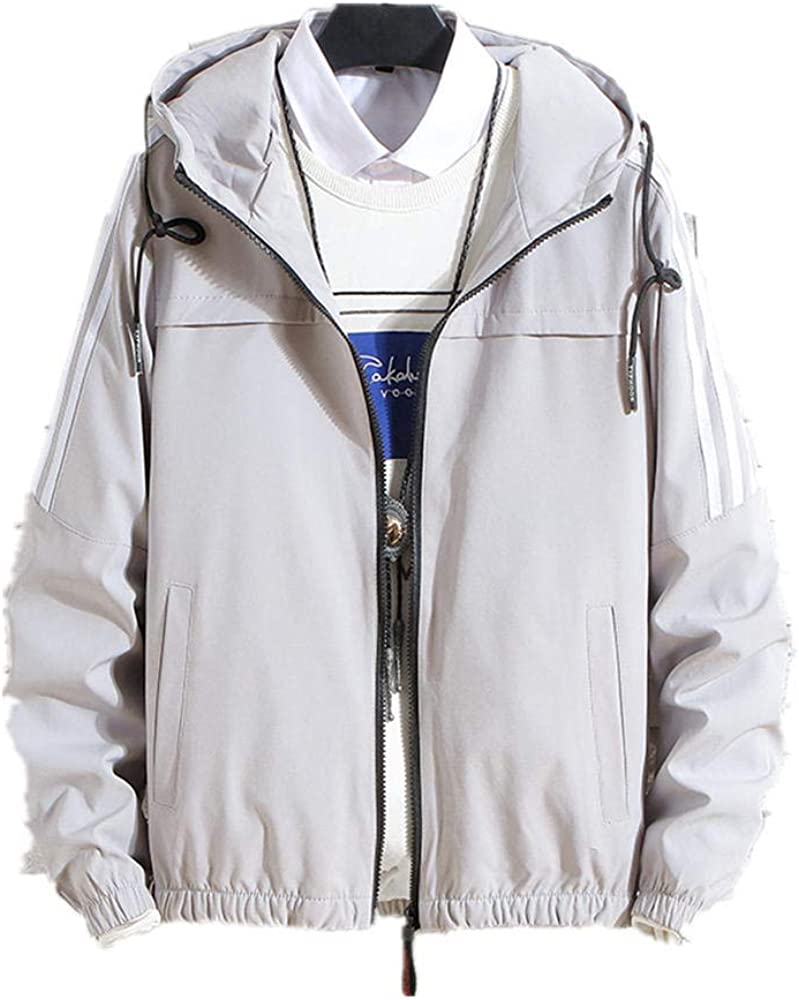 inphu Max 85% OFF sold out Men's Trendy Jacket All Suitable Ages. for
