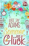 Sommer ins Glück: Roman (Die Bücher des Sommers 1)