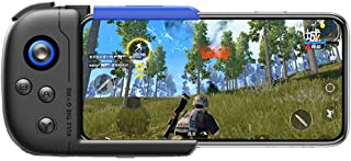 Bounabay Wireless Bluetooth Innovative One-Handed Gamepad for Android Phone