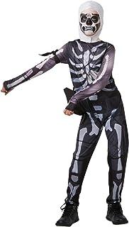 Coloriage Fortnite Voyageur Noir.Amazon Fr Fortnite Deguisements Et Accessoires Jeux Et