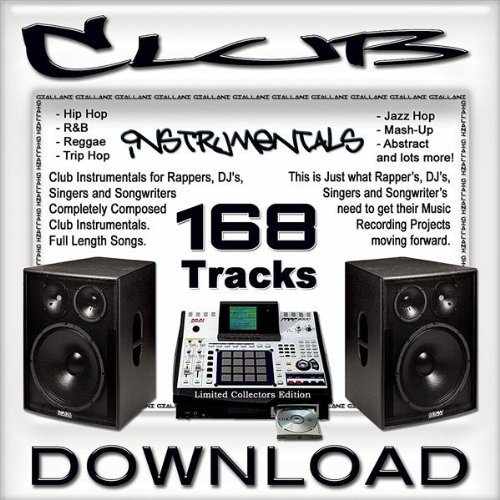 Club Instrumentals 038