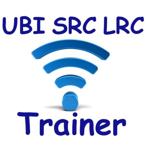 UBI SRC LRC Funk Trainer