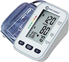 Best clever choice bp monitor Reviews