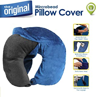 Best u neck pillow cover Reviews