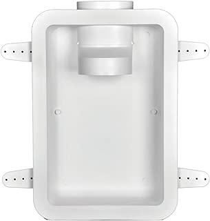 dundas jafine recessed dryer vent box