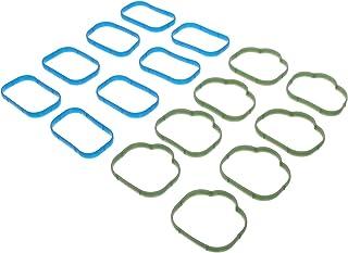 FAVOMOTO 16Pcs Intake Manifold Junta Conjunto Superior E Inferior Se Encaixa Compatível Com