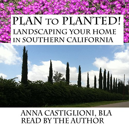 Plan to PLANTed! audiobook cover art