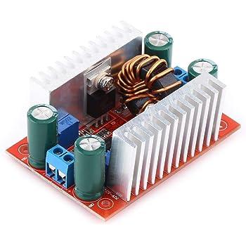 Regolatore di tensione da 12V a 24V Modulo buck di potenza Convertitore di tensione convertitore DC-DC Step up Power 15A 360W