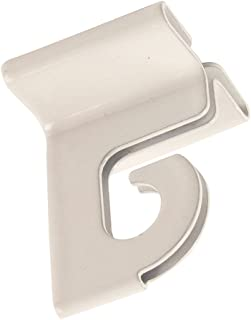 FFR Merchandising 6401420300 Aluminum Ceiling Hook, One Piece, 1-1/2