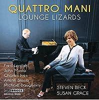 Various: Lounge Lizards