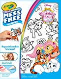Crayola Color Wonder Mess Free Stickers, Whisker Haven Palace Pets Toy